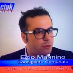 """Paternò, proposta del cons. Mannino (Pdl): """"Petizione popolare contro il sindaco"""""""
