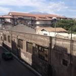 Paternò, l'ex palazzo ESA: un cancro nel cuore della città