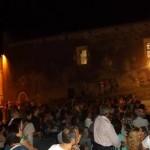 Paternò, Roccanormanna svilita: ieri 500 spettatori per il teatro alla Gancia