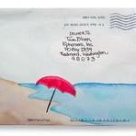"""""""Dall'Isola che non c'è a Utopia"""", l'iniziativa internazionale di Mail Art"""