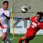 Calcio, Catania-Südtirol: vince il sud – di Mirco Lo Porto