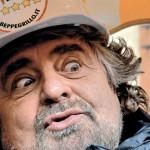 Grillo ha paura di clandestini e tubercolosi (ma ha votato per l'abolizione del reato di clandestinità)
