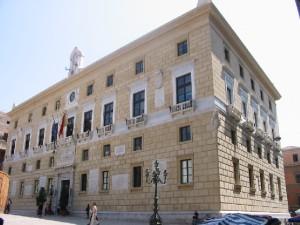 Municipio-Palermo