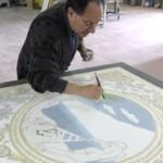 """""""Sensazioni"""", mostra di Barbaro Messina che celebra l'Etna"""