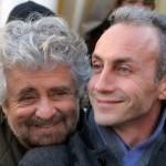 """Anche Travaglio contro Grillo: """"Comunicazione disastrosa"""""""