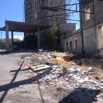 """A Paternò arrivano le """"Salinelle 2"""". La spazzatura? Un po' più in la (FOTO)"""