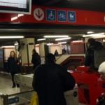 """""""Sventato attentato alla Metrò di Milano"""""""