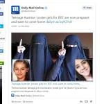 Ragazze austriache arruolatesi nell'Isis, vogliono tornare a casa