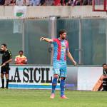 Calcio, il Catania vince contro il Vicenza