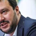 """Salvini propone un """"matrimonio"""" a Grillo e al M5S"""