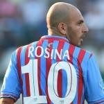 Calcio, il Catania perde col Frosinone 1-0
