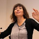 """Trattativa, Sabina Guzzanti choc: """"Sto con Totò Riina"""""""