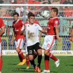 Calcio, per il Catania profondo rosso: perde anche a La Spezia