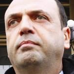 """Alfano contro Salvini e Meloni: """"Sono estremisti di destra"""""""