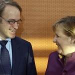 """La Germania offende l'Italia: """"Come un bambino problematico"""""""