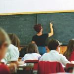 Scuola, sono quelli del Sud i prof più presenti in classe