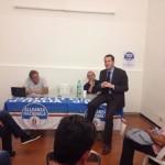 In Sicilia forti critiche di Fratelli d'Italia al governo regionale