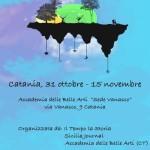 Mail Art in Sicilia, il 31 ottobre all'Accademia delle Belle Arti