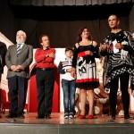 """Paternò, successo per la commedia """"Pazzii"""" al Piccolo Teatro"""