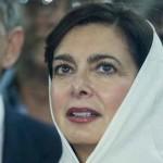 """Delirio Boldrini: """"I rom vanno valorizzati"""""""