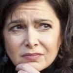 """Delirio di Laura Boldrini: """"I rom sono come i gitani. Vanno valorizzati"""""""