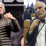 Le strane idee del nuovo alleato di Grillo