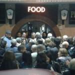 """Ragalna, inaugurato il bar-ristorante-pizzeria """"Food"""" in via Rocca"""