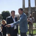Mafia Capitale: regali di Renzi e Marino alla cupola