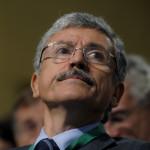 """Sicilia. D'Alema a Catania: """"Che Mdp sia al 3% è uno slogan sciocco"""""""