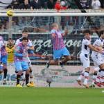 Calcio, Catania da due volti col Bologna. Splendida rimonta