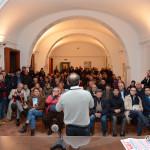 A Paternò rivoluzione popolare: in tre ore quasi 1000 firme contro addizionale IRPEF ed il sindaco Mauro Mangano