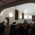 A Paternò una parte dell'opposizione consiliare sta col sindaco Mangano
