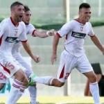 """Calcio, il Catania va sotto al """"Massimino"""" contro il Carpi"""