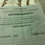 Paternò, oggi pomeriggio in biblioteca una firma contro l'amministrazione