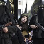 Maria Giulia, la jihadista italiana