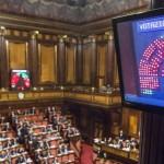 L'Italicum avanza al Senato. Rottamata la minoranza PD