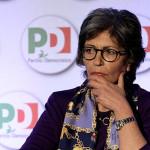 Mafia Capitale, Buzzi avrebbe incontrato Anna Finocchiaro
