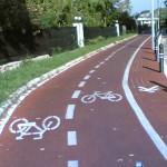 Delirio a Paternò: 800mila euro per piste ciclabili dal centro al fiume Simeto