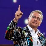 """La delusione per il nuovo """"Scherzi a Parte"""" di Paolo Bonolis"""