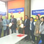 Editoria a Catania, l'AICIC incontra Assostampa