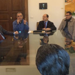 Paternò, il sindaco Mauro Mangano esclude Freedom24 dall'incontro di inizio anno con la stampa cittadina