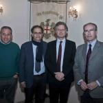 Caltagirone, Assostampa Catania incontra l'amministrazione