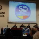 Catania, Carlo Caputo nuovo coordinatore prov. Sicilia Democratica