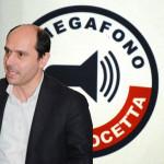 """Paternò, """"Il Megafono"""" (Crocetta) contro Mangano: """"Governo di salute pubblica"""""""