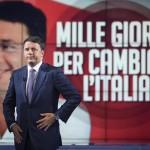 Renzi e la non-riforma della responsabilità dei Magistrati – di F. Marino
