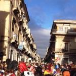 Paternò, chiusura del Carnevale rimandata a domenica 22 febbraio