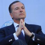 Franco Frattini candidato sindaco di Bolzano per Forza Italia