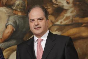 Giuseppe Castiglione, ex presidente della provincia di Catania e sottosegretario alle Politiche Agricole nel governo Renzi