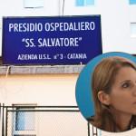Ospedale di Paternò, da Borsellino a Mangano e Torrisi
