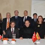 Turchia e Catania vicine: da Istanbul delegazione per gemellaggio